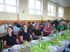 """Dňa 14.9.2017 sa konalo v obci Komárany športovo-spoločenské stretnutie """"DEŇ SAMOSPRÁVY"""""""